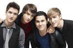 Big Time Rush kommen endlich zurück nach Deutschland - Musik News