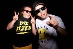 Scooter rocken mit den Atzen im Doppelpack - Musik News
