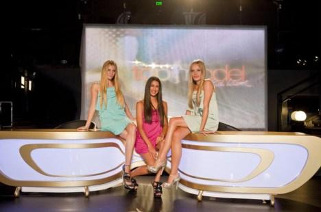 GNTM 2011: Wer gewinnt das Finale?? - TV