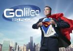 """Aiman Abdallah präsentiert Heldengeschichten bei """"Galileo Big Pictures"""" - TV News"""
