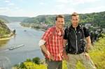 WegGefährten: Kai Pflaume zu Gast beim SWR Fernsehen - TV