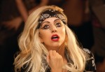 Lady Gaga hat Angst vor Haarausfall