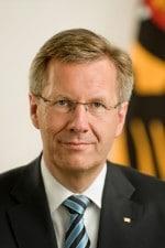 Bundespräsident Wulff lobt Fußball-Patriotismus - Promi Klatsch und Tratsch