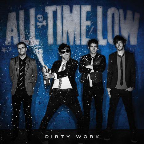 All Time Low arbeiten gerne im Dreck? Neues Album! - Musik News