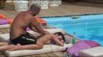 Big Brother 2011: Was bewirken Steves Massagekünste?