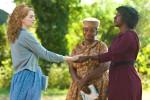 The Help: Inhalt und Trailer zum Film mit Emma Stone - Kino News