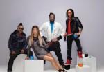 """""""Black Eyed Peas""""-Sängerin Fergie sieht Drogensucht zwiespältig"""