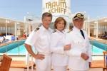 """""""Traumschiff"""" sticht zum 30-jährigen Jubiläum in See - TV"""