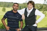 Cover my Song: Mo Trip trifft auf Chris Roberts - TV News
