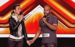 Joe and Nica X bei Factor 2011