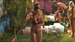 Big Brother 2011: Jürgen Milski hält Händchen bei der Entscheidung