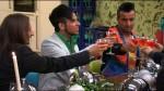 Big Brother 2011: Die schönsten Bilder, das beste Essen! - TV News