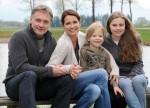 """Anja Kling und Bernhard Schir im Scheidungsdrama """"Vom Ende der Liebe"""" - TV"""