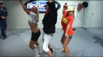 Big Brother 2011: Benny Kieckhäben als Cowboy und Cosimo Citiolo als Polizist - TV