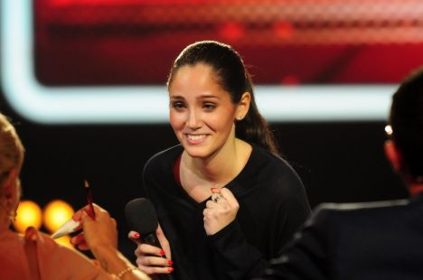 Raffaela Wais: Lange, aber erfolgversprechende Reise ins X Factor 2011 Bootcamp - TV