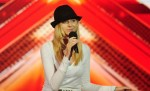 "Tracy Tarrach bei ""X Factor 2011"" mit leisen Tönen ins Bootcamp"