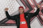 X Factor 2011: Mohamed Zaher - Vom Schreihals zum Bootcamp - TV News