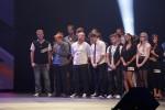 X Factor 2011: Die Sieger des Superbootcamp der Gruppen - TV