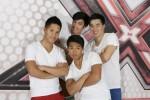 """X Factor 2011: """"Die Springrolls"""" verarschen Justin Bieber - TV"""