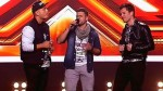 """Soultrip begeistert die Jury bei """"X Factor 2011"""" - TV News"""