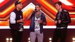 """Soultrip begeistert die Jury bei """"X Factor 2011"""" - TV"""