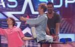 Das Supertalent 2011: Gummimensch verbiegt sich extrem! - TV News