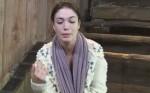 Die Alm 2011: Tessa Bergmeier will auch im Magen kein Hirn haben!