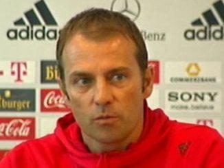 Nationalelf: Assistenztrainer Flick fordert gegen Belgien zehnten Sieg -