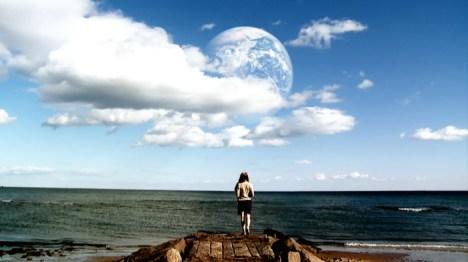 Another Earth: Trailer und Inhalt zum gefeierten Film - Kino