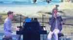 X Factor 2011: BenMan verzaubern erneut die Mädels - TV