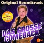 Uwe Ochsenknecht bringt als Hansi Haller Schlager CD auf den Markt