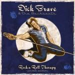 Dick Brave & the Backbeats: Wird er jetzt alt? Neues Album recht ruhig! - Musik