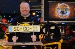 """""""TV total Stock Car Crash Challenge 2011"""" fährt musikalische Highlights auf! - TV News"""