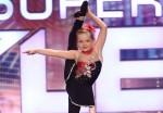 Das Supertalent 2011: Joline-Milena Köllner turnt zauberhaft! - TV News