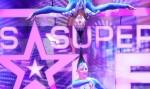 Das Supertalent 2011: Birgit und Tseng-Hai Sun präsentieren haarige Show - TV
