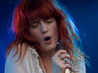 Deutscher Wald inspirierte Florence Welch zu Song - Musik