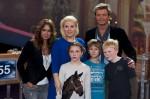 Deutschlands fantastische Märchenshow: Christina Plate und Oliver Geissen erstmals gemeinsam im TV - TV
