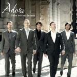 """Adoro - Viertes Album """"Liebe meines Lebens"""" erscheint im November"""