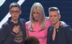 X Factor 2011: Martin Madeja ohne Chance raus! Till schickt BenMan weg! - TV