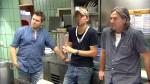 "Die Kochprofis: Die ""Steak Ranch"" in Strullendorf - TV News"