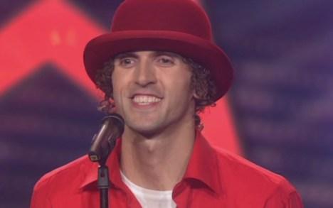 Das Supertalent 2011: Miroslav tanzt mit ganz eigenem Style - TV
