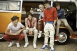 """""""One Direction"""" gehen mit """"Big Time Rush"""" auf Tour! - Musik"""