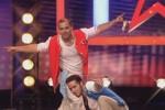 Das Supertalent 2011: Alper und Stiven tanzen für verstorbene Freunde - TV