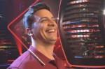 """X Factor 2011: David Pfeffer feiert Erfolg mit """"Valerie"""" - TV"""