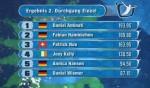 TV total Turmspringen 2011: Stefan Raab schafft es nicht ins Finale