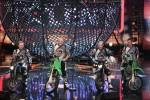 """Das Supertalent 2011: """"Globe of Speed"""" beeindrucken die Jury mit ihren Bikes - TV News"""