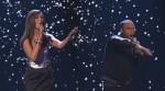 Nica und Joe in der vierten Live Show von X Factor