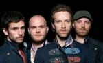 Coldplay-Sänger Chris Martin von singendem Eindringling überrascht