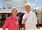Mit dem Traumschiff durch die Feiertage schippern - TV News