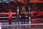 The Voice of Germany: Reas harte Entscheidung bei dem Sing-Off! - TV News